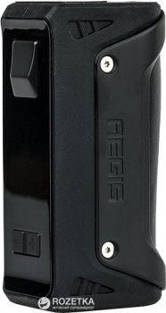 Батарейный мод GeekVape Aegis Mod Stealth Black (GVAESB)
