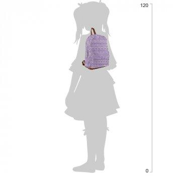 Рюкзак підлітковий Yes Weekend ST-15 35x27x13 см 13 л Рожевий (553534)