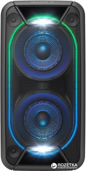 Sony GTK-XB90 Black (GTKXB90B.RU1)