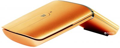 Мышь Lenovo Yoga Wireless Orange (GX30K69570)