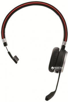 Навушники Jabra Evolve 65 MS Mono (6593-823-309)