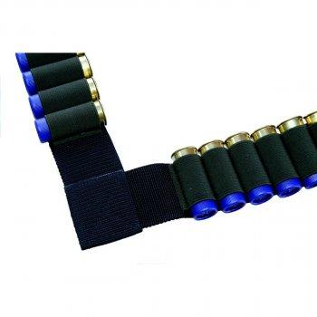 Бандольер патронташ Hasta Black L (29 012 099)