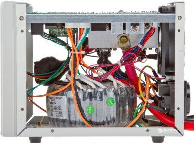 LogicPower для котлів LPY-PSW-500VA+ (350 Вт) 5A/10A (LP4152)