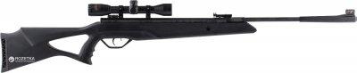 Пневматическая винтовка Beeman Longhorn GR с оптическим прицелом 4х32 (14290413)