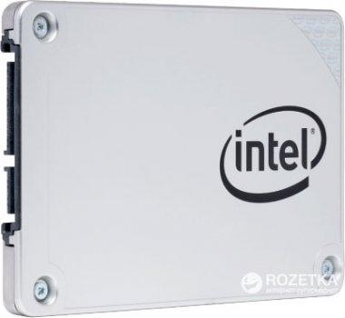 """Intel 545s 256GB 2.5"""" SATAIII 3D TLC (SSDSC2KW256G8X1_958660)"""