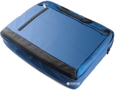 """Сумка для ноутбука Modecom Aberdeen 15.6"""" Blue (TOR-MC-ABERDEEN-15-BLU)"""