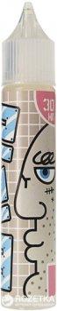 Рідина для електронних сигарет Братишка 228 3 мг 30 мл (Лід + яблуко) (BR-228-30-3)