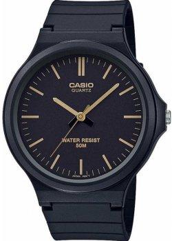 Чоловічі наручні годинники Casio MW-240-1E2VEF