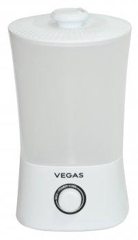 Увлажнитель воздуха VEGAS VHM-0108WM