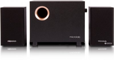 Акустична система Microlab M-105 Black