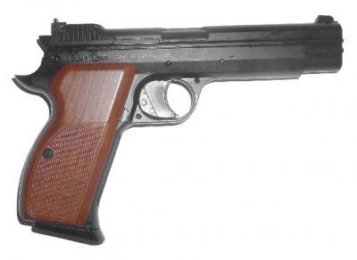 Пневматичний пістолет SAS P 210 (sig p210)