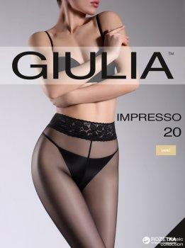 Колготки Giulia Impresso 20 Den Daino