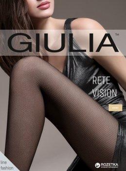 Колготки Giulia Rete Vision 01 40 Den Daino