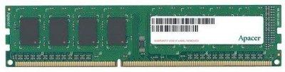 Оперативна пам'ять Apacer DDR3-1333 4096MB PC3-10600 (DL.04G2J.K9M)