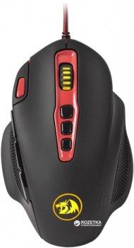 Мышь Redragon Hydra USB Black (74762)