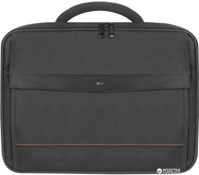 """Сумка для ноутбука D-Lex 16"""" Black (LX-105XP-BK)"""