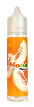 Рідина для електронних сигарет Molecule Labs Mono Melon 60 мл (Диня)