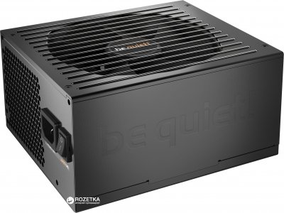 be quiet! Straight Power 11 750W (BN283)