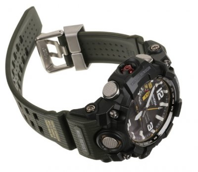 Годинник Casio GWG-1000-1A3ER (9313619787)