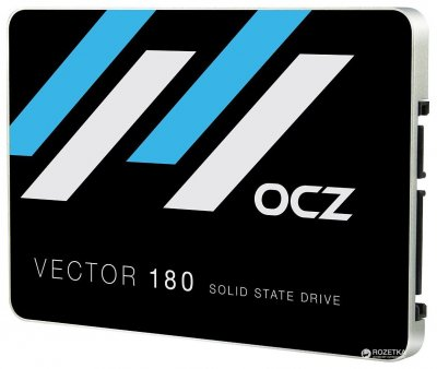 "OCZ Vector 180 960GB 2.5"" SATA III MLC (VTR180-25SAT3-960G)"