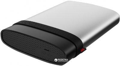 Жорсткий диск Silicon Power Armor A85 5TB SP050TBPHDA85S3S 2.5 USB 3.1