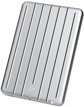Жорсткий диск Silicon Power Armor A75 2TB SP020TBPHDA75S3S 2.5 USB 3.1