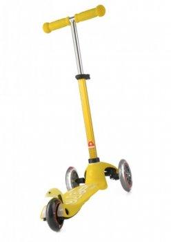 Самокат Micro Mini Deluxe Yellow