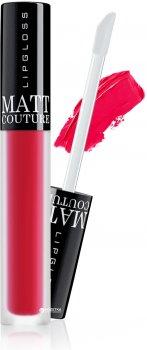 Блеск для губ BelorDesign Matt Couture 55 насыщенный красный 2.9 г (4810156037487)