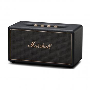 Мультирум акустика MARSHALL Stanmore Wi-Fi Black (4091906)