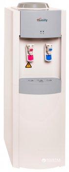 Кулер для воды FAMILY WBF-1000LA Серый