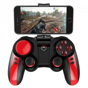 Беспроводный игровой геймпад для смартфона, джойстик для телефона iPega PG-9089, Bluetooth Gamepad для IOS, Android