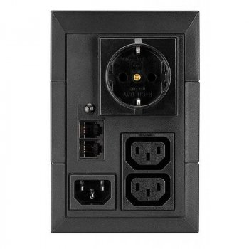 ДБЖ Eaton 5E 850VA, USB (5E850IUSBDIN)