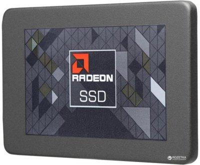 "AMD Radeon R5 120GB 2.5"" SATA III TLC (R5SL120G)"
