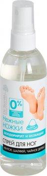 Спрей для ног Dr.Sante Нежные ножки 100 мл (4823015930485)