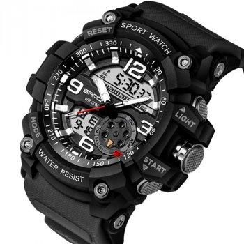 Чоловічі годинники Sanda Multi
