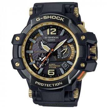 Мужские часы CASIO GPW-1000GB-1AER