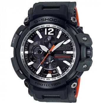 Мужские часы CASIO GPW-2000-3AER