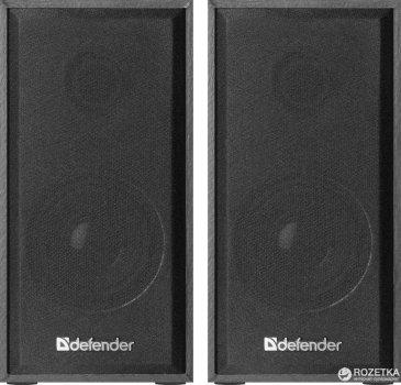 Акустична система Defender SPK 240 Black (65224)