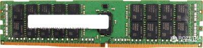 Оперативная память Samsung DDR4-2666 32768MB PC4-21300 Registered ECC (M393A4K40CB2-CTD)