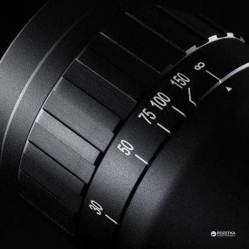 Оптичний приціл Hawke Panorama 4-12x40 AO 10x 1/2 Mil Dot IR (925175)