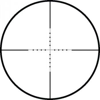Оптичний приціл Hawke Vantage 4-12x40 AO Mil Dot (925188)