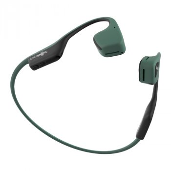 Наушники AfterShokz Trekz Air Forest Green