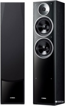 Yamaha Set NS-71 (NS-F71/ NS-P51) Black