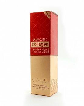Эссенция для лица 3W CLINIC Collagen Firming-up Essence 50ml