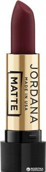 Матова помада Jordana Matte Lipstick Matte Brown MG-17 3.4 г (041065380171)