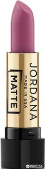 Матова помада Jordana Matte Lipstick Matte Pink Passion MG-48 3.4 г (041065380485)