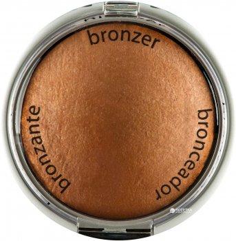 Запеченный бронзер для лица и тела Palladio Caribbean Tan BBR03 10 г (024057227036)