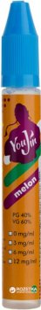 Жидкость для электронных сигарет YouJin Melon 15 мл (Дыня)