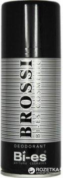 Парфюмированныйдезодорант длямужчинBi-esБросси150мл(5906513002164)