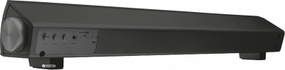 Trust Lino Bluetooth Wireless Soundbar Speaker Black (22015)